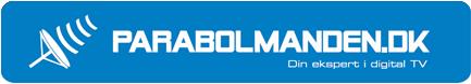 Parabol justering Logo